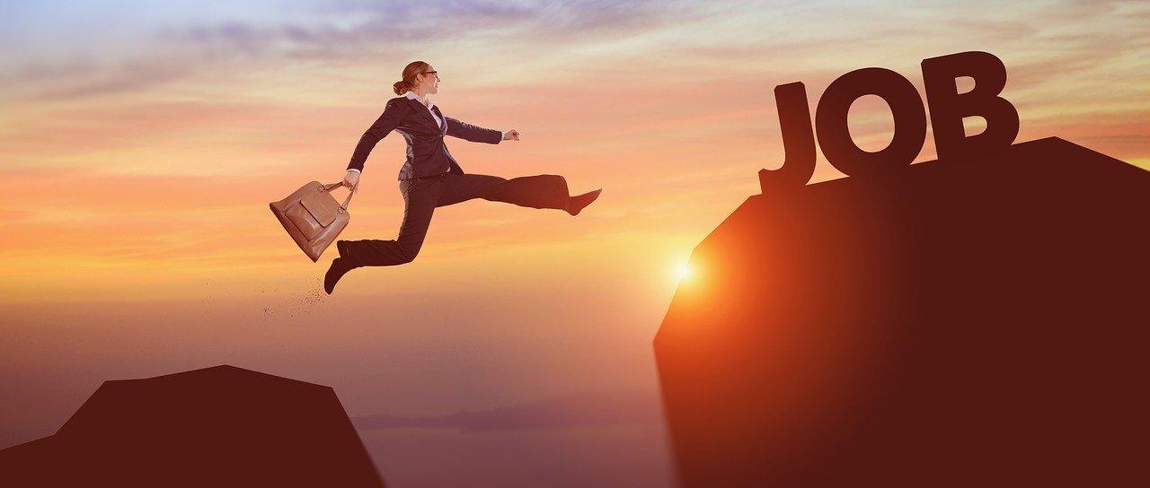 【転職経験あり】会社を辞める事は負けではなく人生を明るくさせる為の手段